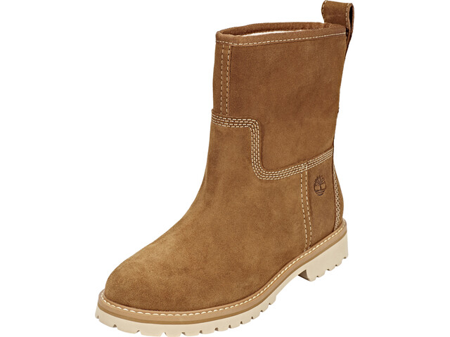 a7dd9a3fb4893 Timberland Chamonix Valley WP Boots Women dark rubber suede at ...